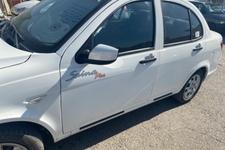 خرید خودرو ساینا آپشنال - 1399