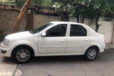 خرید خودرو رنو تندر 90 پلاس اتوماتیک - 1396