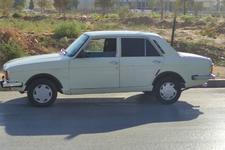 خرید خودرو پیکان صندوق دار - 1381