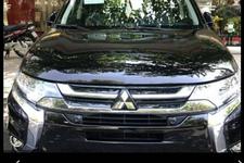 خرید خودرو میتسوبیشی اوتلندر PHEV - 2018