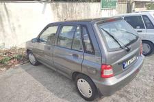 خرید خودرو پراید 111 SE - 1394