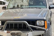 خرید خودرو جیپ چروکی - 1993