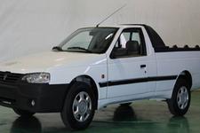 خرید خودرو آریسان وانت دوگانه سوز - 1398