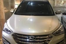 خرید خودرو هیوندای سانتافه (ix45) 4 سیلندر تک دیفرانسیل - 2014