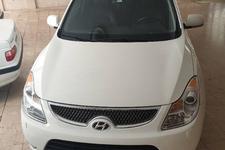 خرید خودرو هیوندای وراکروز (ix55) - 2010