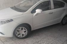 خرید خودرو برلیانس H230 دنده ای - 1397