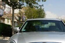 خرید خودرو کیا اپیروس - 2008