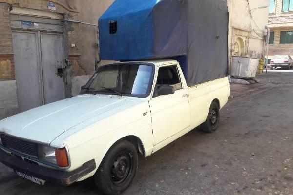 خرید خودرو پیکان وانت - 1389