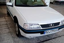 خرید خودرو پژو 405 SLX بنزینی - 1394