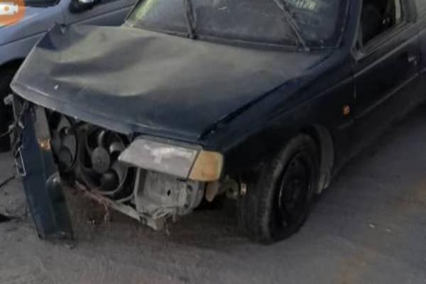 خرید خودرو پژو RD بنزینی - 1380