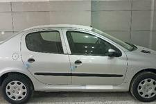 خرید خودرو پژو 206 SD V8 - 1399