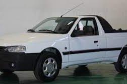 خرید خودرو آریسان وانت دوگانه سوز - 1399