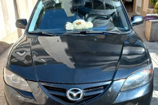 خرید خودرو مزدا 3 تیپ 3 - 1389