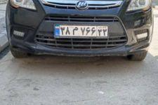 خرید خودرو لیفان X50 دنده ای - 1394