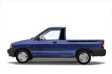 خرید خودرو پراید وانت 151 SE - 1400