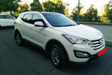 خرید خودرو هیوندای سانتافه (ix45) 4 سیلندر تک دیفرانسیل - 2015