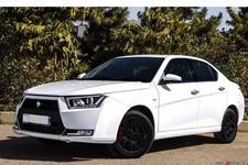 خرید خودرو دنا پلاس توربو - 1400
