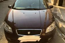خرید خودرو رانا LX - 1392