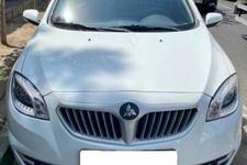 خرید خودرو برلیانس H330 1.5 دنده ای - 1396