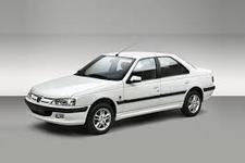 خرید خودرو پژو پارس LX - 1400