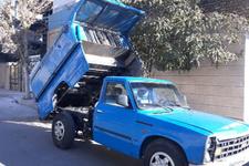 خرید خودرو نیسان وانت - 1392