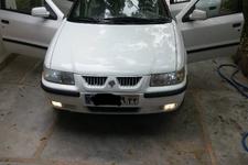خرید خودرو سمند LX ساده - 1386