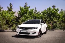 خرید خودرو زوتی S300 - 1395