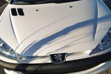 خرید خودرو پژو 206 تیپ 2 - 1398