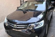 خرید خودرو زوتی Z300 - 2014