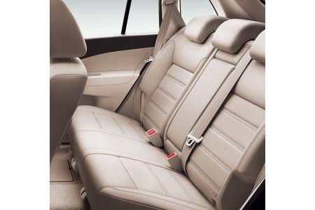 مشخصات فنی رنو کولئوس - نسل اول facelift