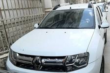 خرید خودرو رنو داستر SE دو دیفرانسیل - 2018