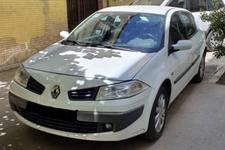 خرید خودرو رنو مگان 2000 مونتاژ - 1391