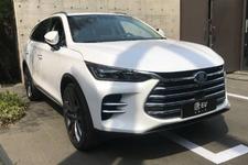 خرید خودرو بی وای دی S7 - 2021