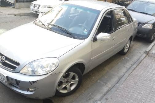 خرید خودرو لیفان 520 - 1389