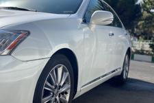 خرید خودرو لکسوس ES 350 - 2012