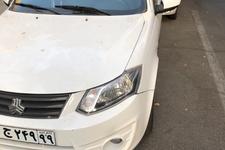 خرید خودرو ساینا EX - 1398