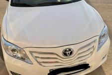 خرید خودرو تویوتا کمری GL - 2007