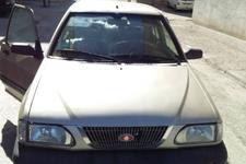 خرید خودرو پراید 141 دوگانه سوز - 1385