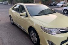 خرید خودرو تویوتا کمری GLX - 2014