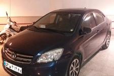 خرید خودرو گریت وال ولکس C30 اتوماتیک - 1395