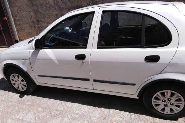 خرید خودرو تیبا ۲ (هاچ بک) EX - 1396