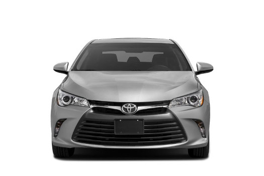 مشخصات فنی تویوتا کمری - XV50 facelift