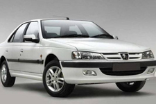 خرید خودرو پژو پارس ساده - 1400