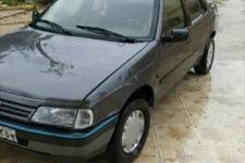 خرید خودرو پژو RD دوگانه سوز - 1385