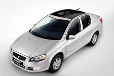 خرید خودرو رانا پلاس - 1400
