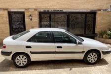 خرید خودرو سیتروئن زانتیا 2000 - 1386