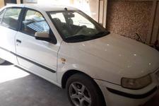 خرید خودرو سمند LX ساده - 1391