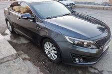 خرید خودرو کیا اپتیما ساده - 2015