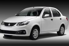 خرید خودرو ساینا EX - 1399