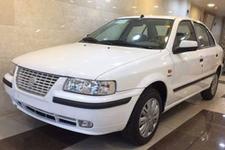 خرید خودرو سمند LX EF7 دوگانه سوز - 1400